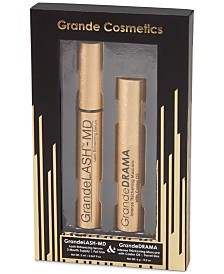 Grande Cosmetics 2-Pc. Lash Obsessions Set