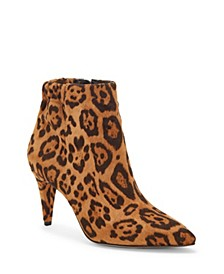 Philoni Dress Booties