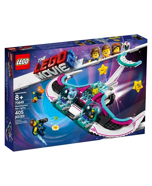 LEGO®  Wyld-Mayhem Star Fighter 70849