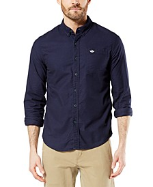 Men's Alpha Chamois Shirt