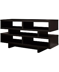 "Monarch Specialties 48"" L TV Stand"