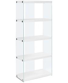 """60"""" H Bookcase"""