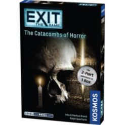 Thames & Kosmos Exit - The Catacombs of Horror