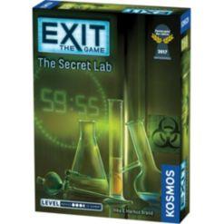 Thames & Kosmos Exit - The Secret Lab