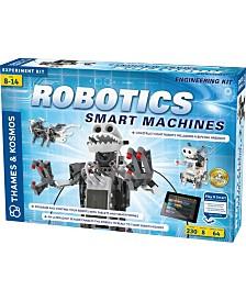 Thames and Kosmos Robotics - Smart Machines