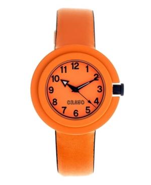 Unisex Equinox Orange