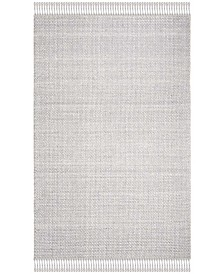 Amalie LRL6350B Pewter Area Rug Collection