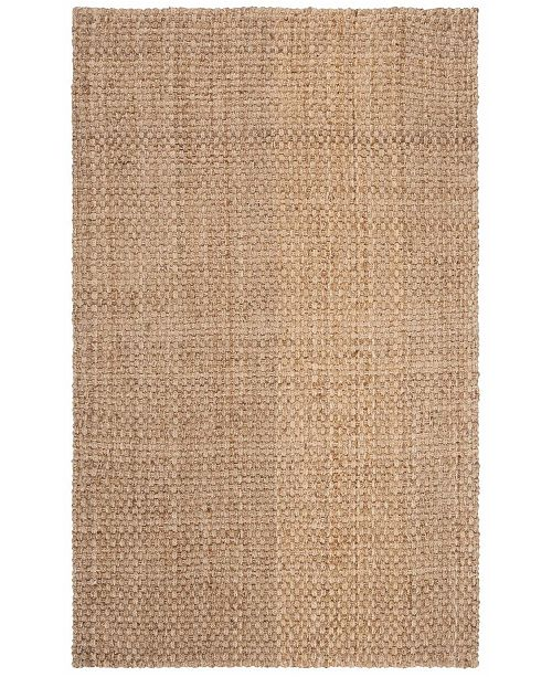 Lauren Ralph Lauren Nigel LRL7400D Wheat 4' X 6' Area Rug