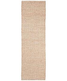 "Callum Weave LRL7450B Savanna 2'3"" X 8' Runner Area Rug"