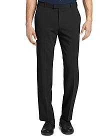 Men's Flex Straight-Fit Dress Pants