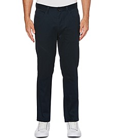 Men's Slim-Fit Stain-Repellant Pants