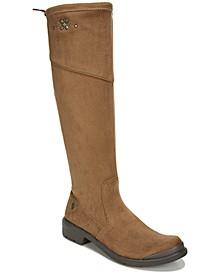 Boomerang High Shaft Boots