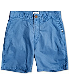 Big Boys Gooba Moola Chino Shorts