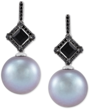Cultured Grey Ming Pearl (12mm)