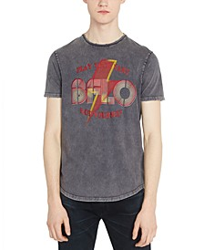 Men's Tamo Logo Graphic T-Shirt