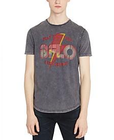 Men's Tamo Logo Graphic T-Shirt