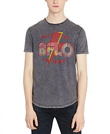 Buffalo David Bitton Men's Tamo Logo Graphic T-Shirt