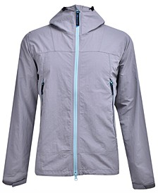 Men's Triton Hooded Jacket from Eastern Mountain Sports