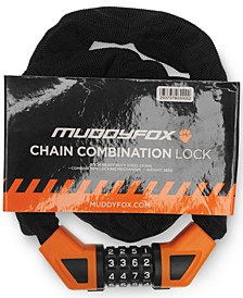 Chain Combination Lock from Eastern Mountain Sports