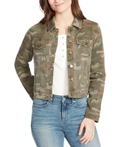 9b16de00e Army Fatigue Jacket - Macy's