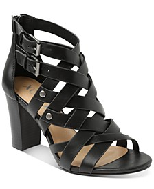 Briannah Dress Sandals