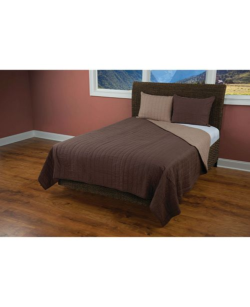 Rizzy Home Riztex USA Gracie Queen Quilt