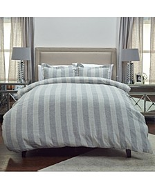Katherine Grace Queen Duvet