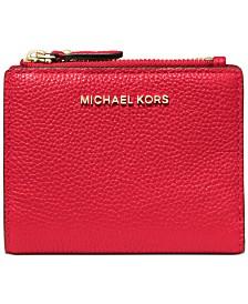 Michael Michael Kors Jet Set Snap Billfold Wallet