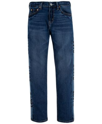 502™ Regular Tapered Fit Jeans, Big Boys