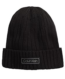 Men's 3-Tiered Beanie