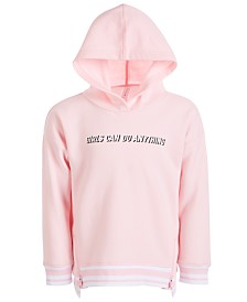 Ideology Little Girls Tunic Hoodie, Created For Macy's