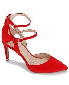 Women's Riley 85 Double Strap Dress Sandals
