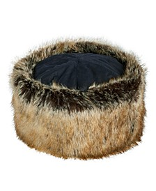 Men's Ambush Faux-Fur Hat