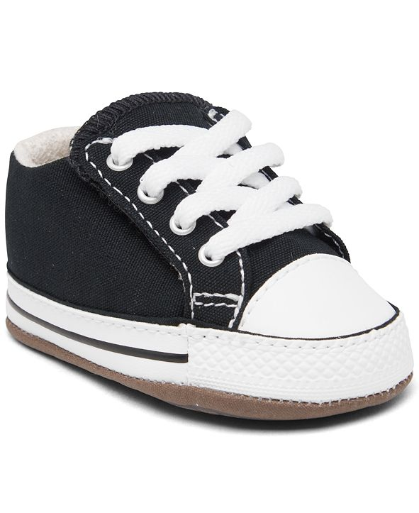 Converse Baby Chuck Taylor All Star Cribster Crib Booties from Finish Line