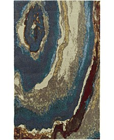 Synthesis Syn6 Geode Area Rugs Collection