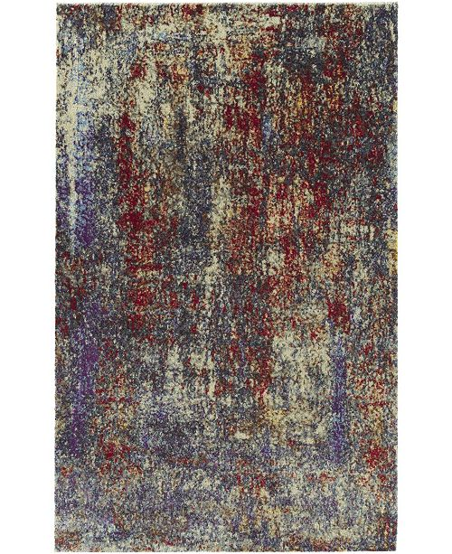 "D Style Monte Mon1 Palooza 3'3"" x 5'1"" Area Rugs"