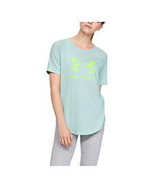 Women's Fit Kit Baseball TShirt