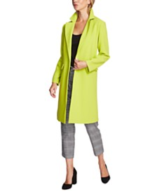Vince Camuto Topper Jacket