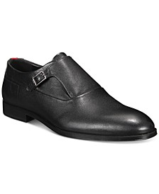HUGO Men's Boheme Monk Shoes