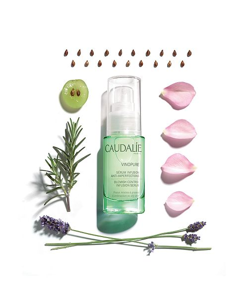 Caudalie Vinopure Skin Perfecting Serum, 1 oz.