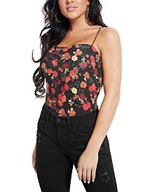 Ricci Floral Bodysuit