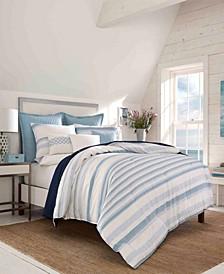 Locklear King Comforter Set