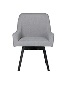 Spire Swivel Chair