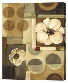 "Metaverse 60's Bloom 4 by Lisa Audit Canvas Art, 22"" x 28"""
