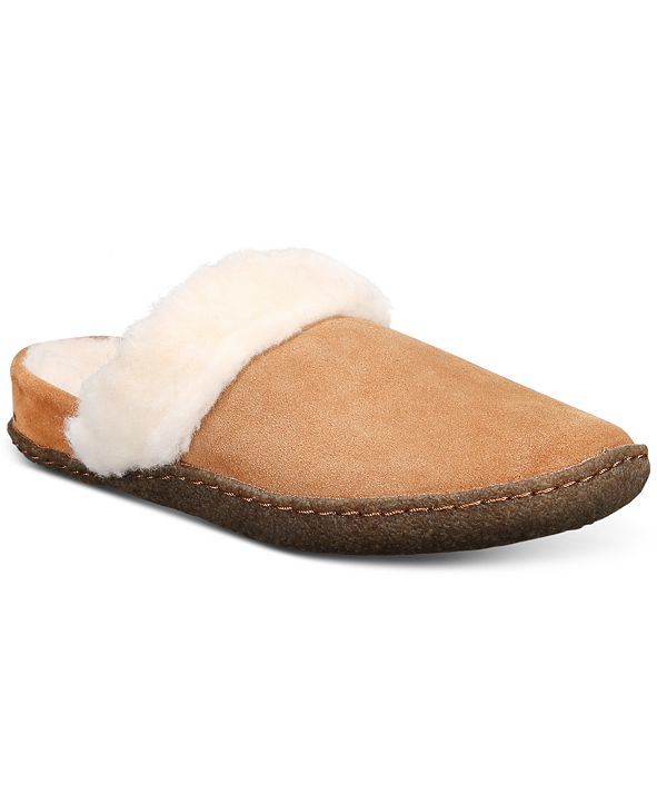 Sorel Women's Nakiska Slide II Slippers