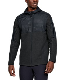 Men's ColdGear® Infrared Full Zip Hoodie