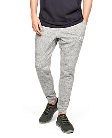 Under Armour Men's Sportstyle Essential Joggers