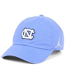 Jordan North Carolina Tar Heels Core H86 Easy Adjustable Strapback Cap