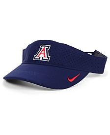 Arizona Wildcats Sideline Visor