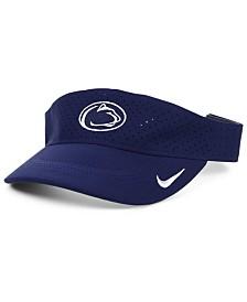 Nike Penn State Nittany Lions Sideline Visor